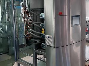Aasted AMC-550CTS Schokoladenproduktionsmaschine