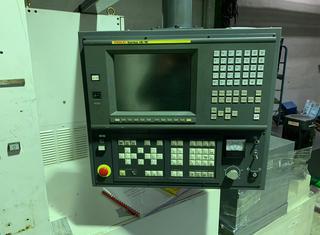 Fanuc Robocut Alpha-0C P01204155