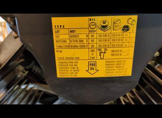 Atlas Copco LT 75-30 KE P01205002