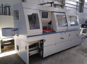 HORIZON INTERNATIONAL BQ-470DN Mantelmaschine