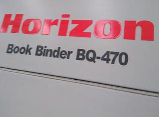 HORIZON INTERNATIONAL BQ-470DN P01207008
