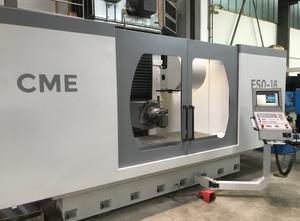 CME CME FS 0-18 CNC-Fräsmaschine Universal
