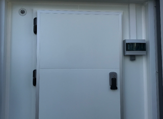 MIA Container frigo 20 pieds P01207022