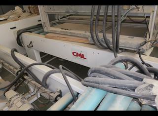 CML New Finishing P01207026