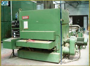 Širokopásová bruska STEMAC MAC/2/1150 mm.
