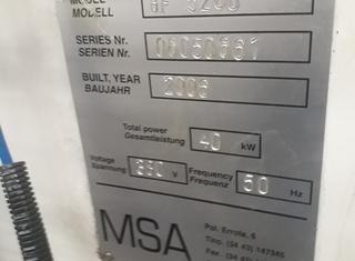 MSA BF 5200 P01207044