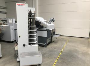 Horizon VAC-80Sm Post press machine
