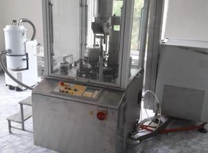 IMA Group 40E Gelatine Kapsel-Abfüllmaschine