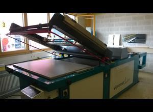 Máquina de serigrafía Viprotech BV Netherland Executive Inline