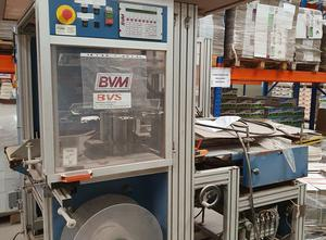 BVM COMPACTA 4010 Folien-Einschweißmaschine
