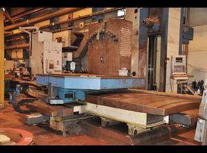 CNC stolová vyvrtávačka WMW BMT 130