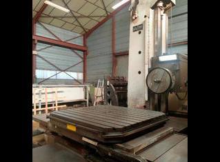 Union BFT 130 CNC P01209026