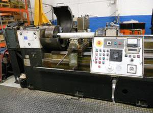 SIG B31 / 3.5 Deep hole drilling machine