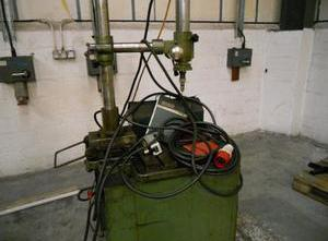 Vícevřetenový vrtací stroj Electro Arc 2-DBQT