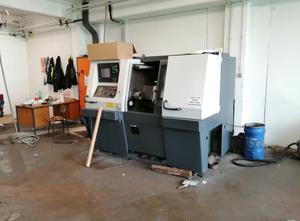 WEILER PRIMUS 2 CNC Drehmaschine CNC