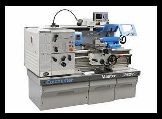 Colchester MASTER VS P01209070