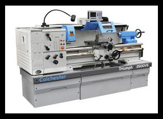 Colchester TRIUMPH VS P01209071