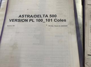 Ilapack Astra PC P01209074