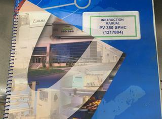 Ulma PV 350 P01209078