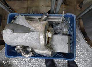 Fryma VME-500/C P01209091