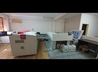 Agfa PTR 8800 N8-50 P01209094