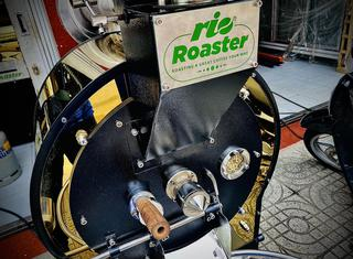 RIO ROASTER Rio Hot Air M7 P01209095