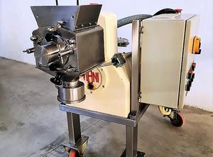 VIANI Mod. EV/190 - Oscillating Granulator used