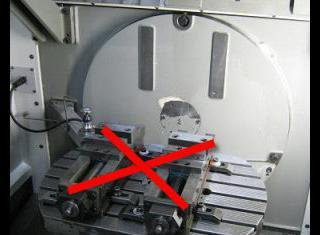 Deckel Maho DMU 50T P01209107