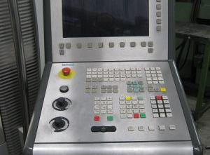Centro di lavoro 5 assi Deckel Maho DMU 50T