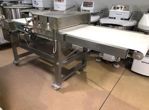 Línea completa de producción de croissant, galletas SEEWER RONDO SPL 602