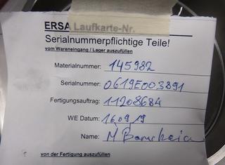 ERSA VersaFlow 3/45 P01209136