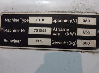 ABAWERK GmbH ABA FFK P01209139