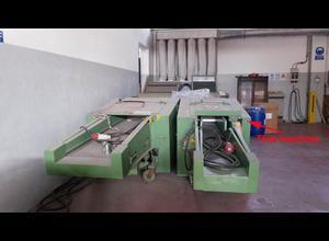 ROLANDO RL-14 520 mm Spinning machine