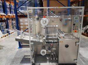 Zabalovací - zavinovací stroj IMA MS 300 basic