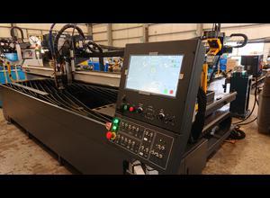 proarc ATHLETE Schneidemaschine - Plasma / gas