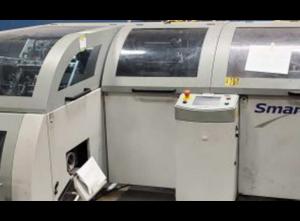Sešívací stroj IBIS Smart binder plus