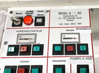 Brogli Multi-Homo 200 C P01210042