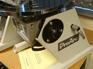 Positionneur de soudage PROARC PT103A