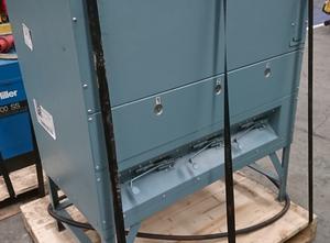 Máquina de soldadura gullco GOV 600