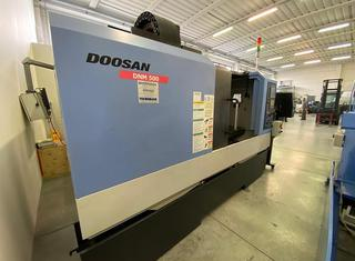 Doosan DNM500 P01210058