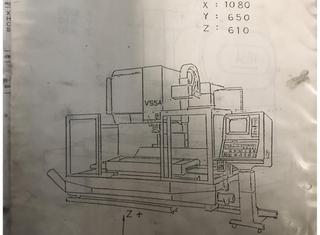 Mitsui Seiki VS5A P01210061