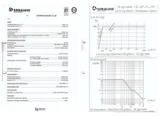 Soraluce TL25 P01210062