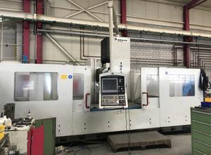 Soraluce TL25 CNC Fräsmaschine