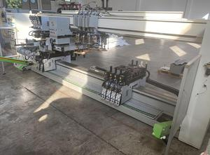Used Biesse Technologic drilling machine