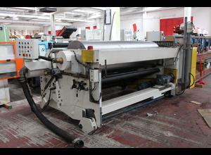 Maszyna do przetwórstwa tworzyw sztucznych Battenfeld Gloucester Cooling grille