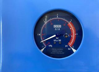 Getinge GE 672X920X1350-2 P01210114