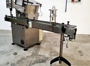 VASQUALI VBB 64 Ampullen- / Fläschenfüllmaschine