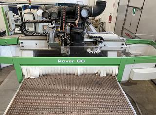 Biesse Rover Gantry 6.12 P01210121
