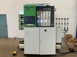 Used Bremen Eko 902 Wood CNC machining centre