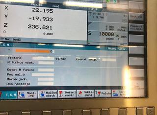 DMG MORI DMC 635 P01210138